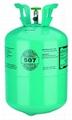 Refrigerant Gas R507 2