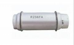 Refrigerant Gas Extinguishing Hfc236fa