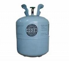 Refregerant Gas 402b