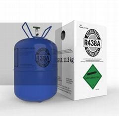 Refrigerant Gas R438A