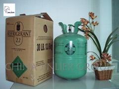 Refrigerant gas R22 (Hot Product - 2*)