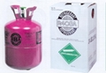Mixed refrigerant gas R408A