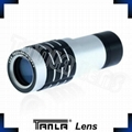 12X telephoto lens for smartphone IP900 lens for iphone 1