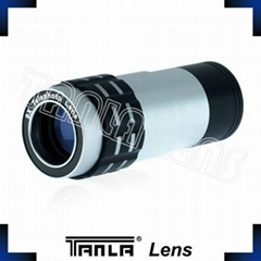 9X telephoto lens for mobile phone accessory IP-T860 lens for iPhone