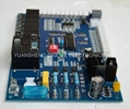 熱泵工程機控制器