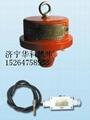GWD100礦用本質安全型溫度