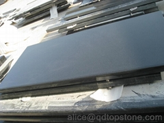 shandong black granite
