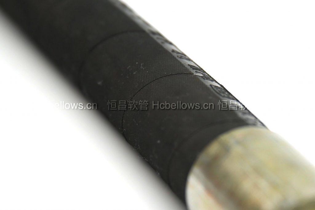 [恒昌软管 ] 高压油管 2
