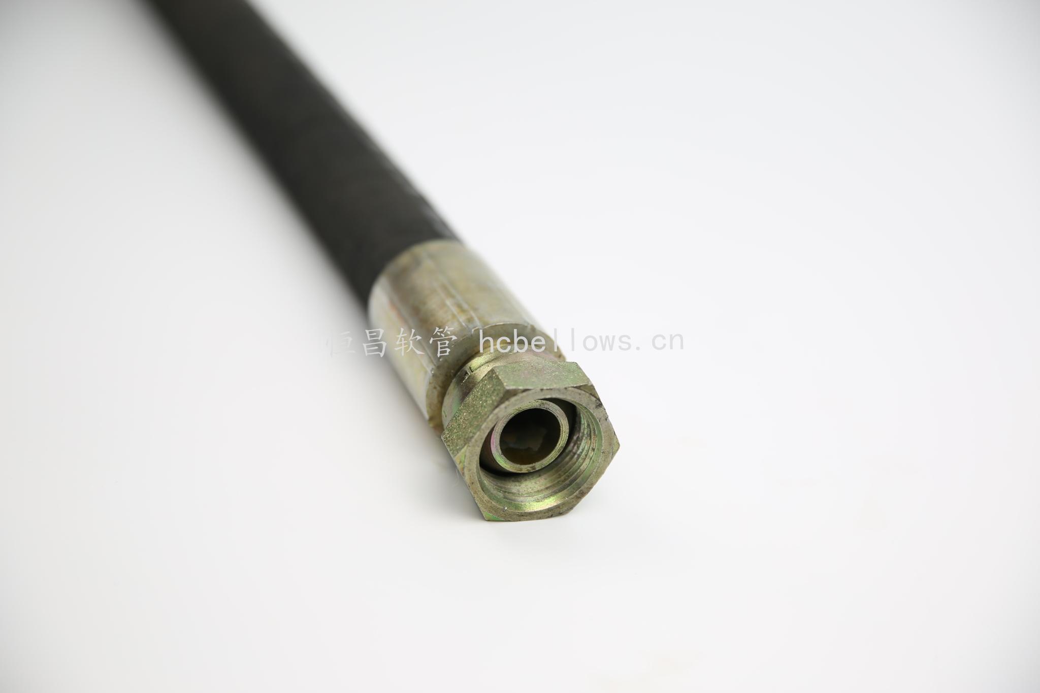 [恒昌软管 ] 高压油管 3