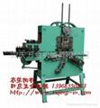 金属衣架钩自动机械