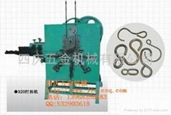华东地区金属线自动折弯机