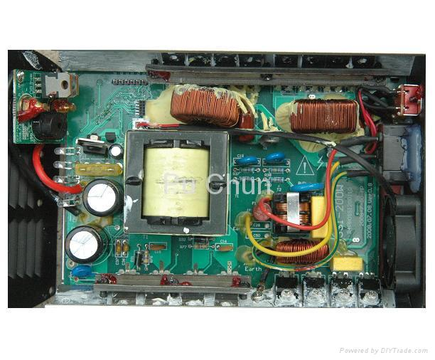 Circuit boards for various solar inverters