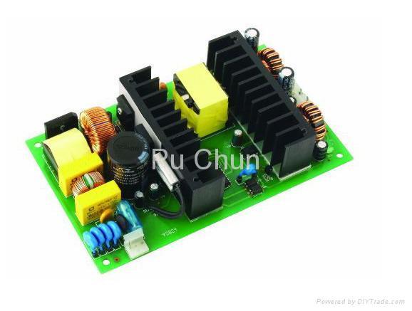 電源電子組件 4