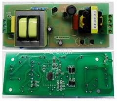 PCBA for emergency light