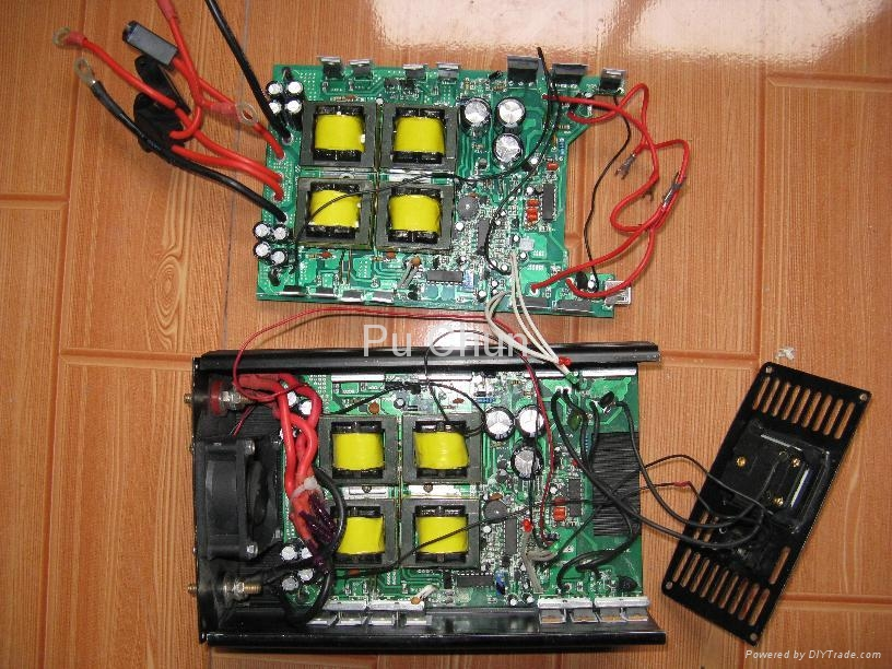 PCB Assembly for various solar and wind power inverters