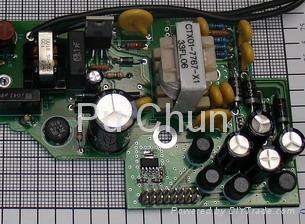 電源電子組件 1