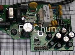 电源电子组件