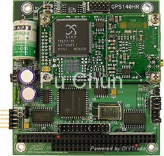 PCBA for GPS products