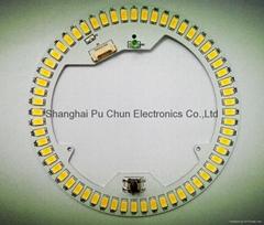 LED燈電子組件