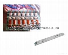 電子鎮流器組件