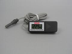 迷你水族溫度計