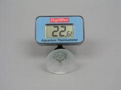 防水水族溫度計