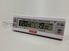 Fridge / Freezer Alarm Thermometer