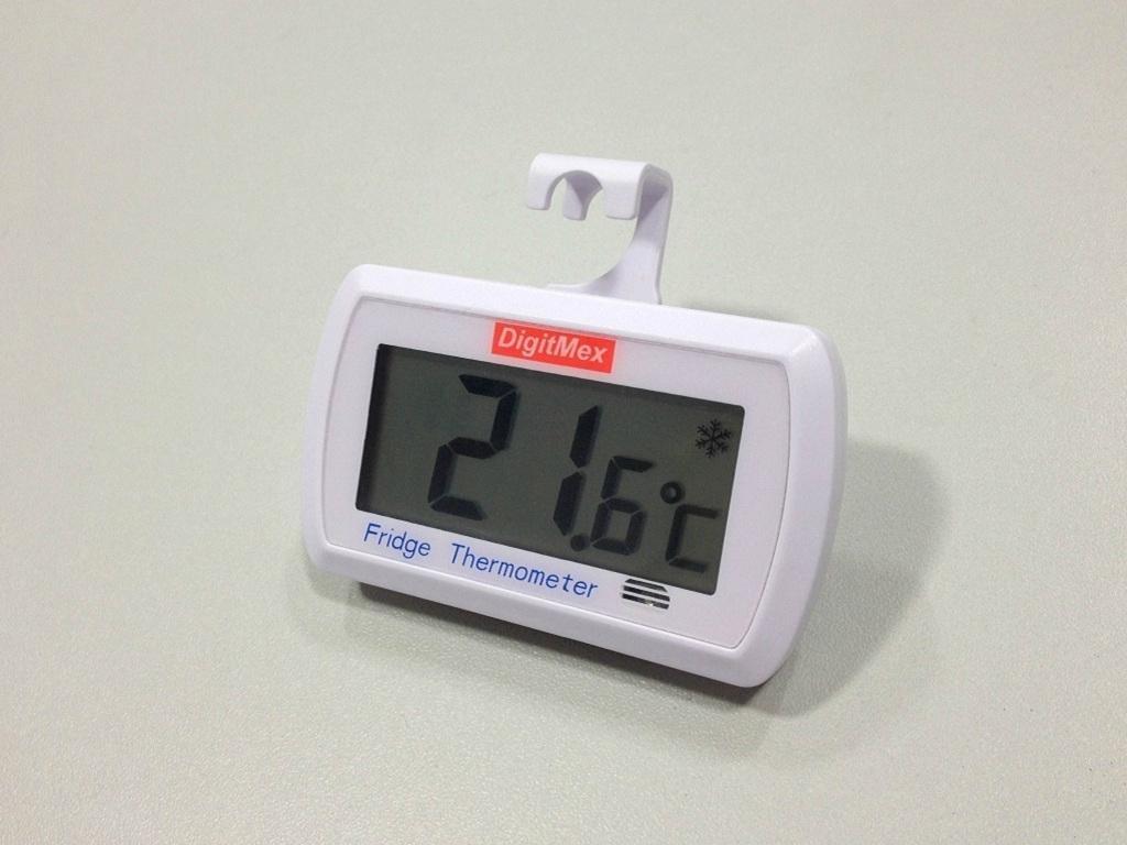 電子冰箱溫度計 1