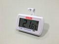 電子冰箱溫度計