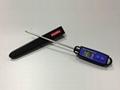 探針式防水溫度計