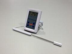 电子煮食温度计