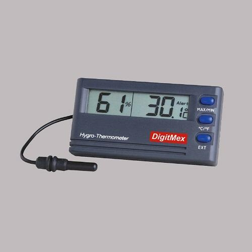 Compact Hygro-Thermometer 1