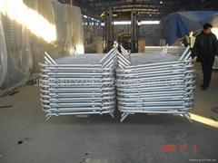 scaffold frame