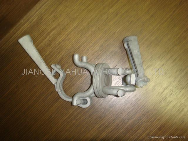 steel coupler
