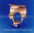 putlog clamp