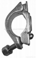 """forged clamp 3-1/2""""x2"""" (48/89mm)"""