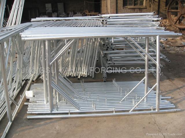 frame system scaffold 2