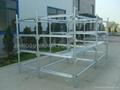 kwicklock system scaffold