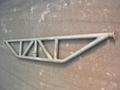 cuplock truss brace series