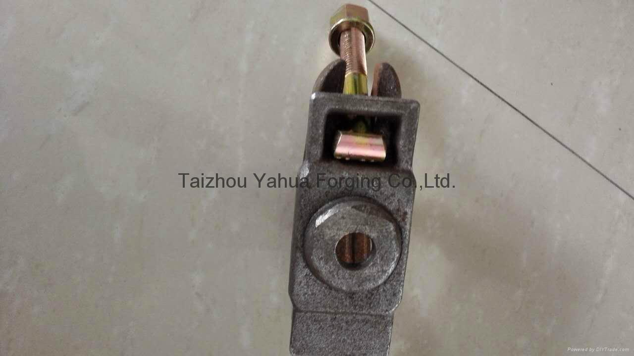 異型扣件 48/76mm 3