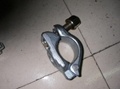 drop forged half swivel clamp 2.38""