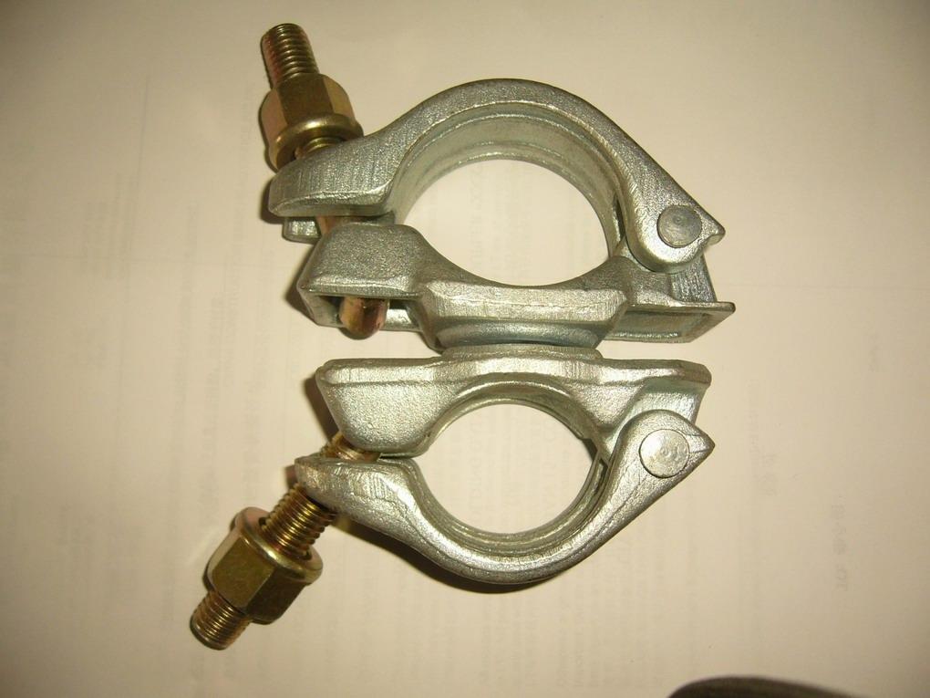 热锻扣件 48/60mm 2