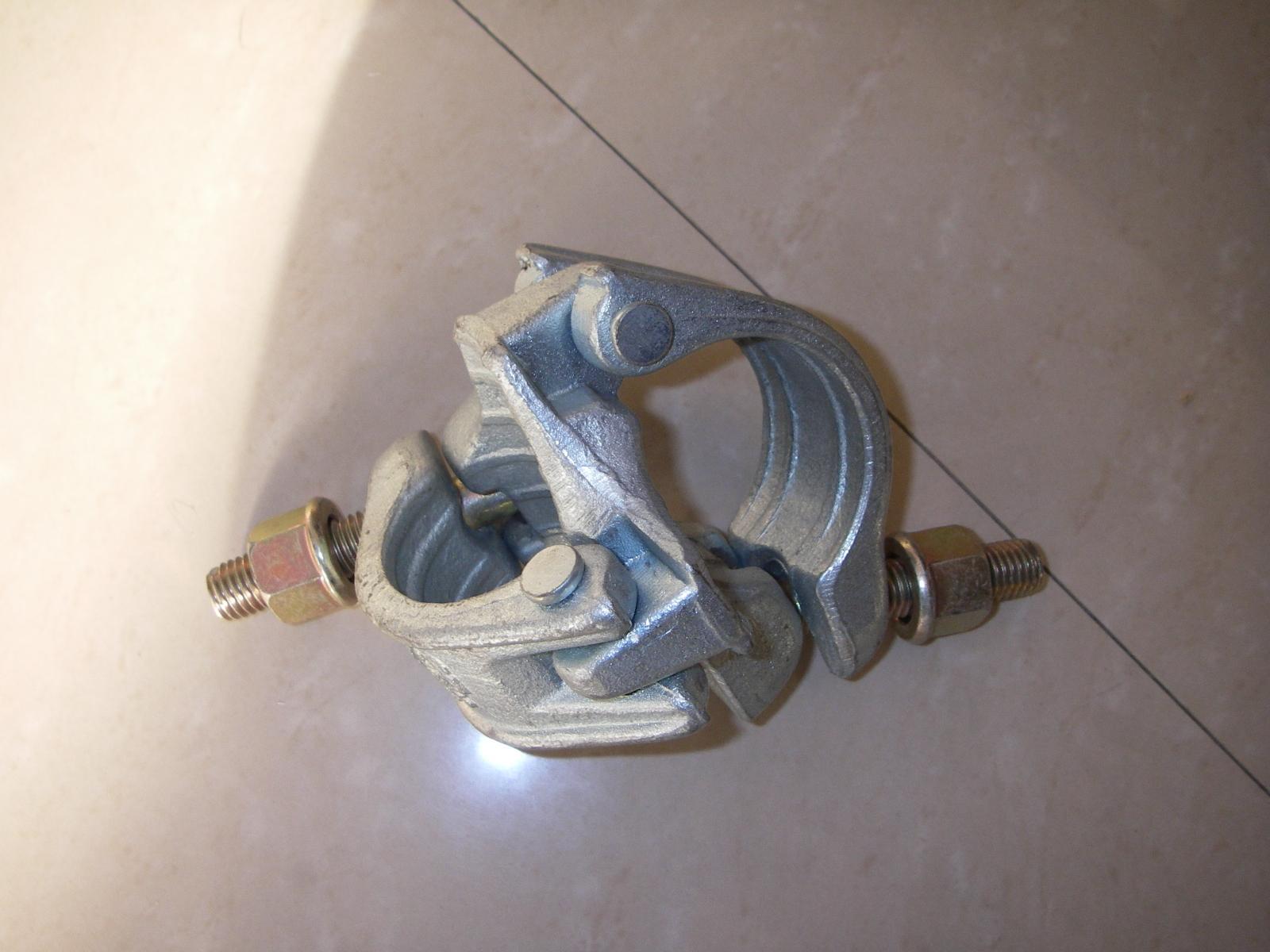 熱鍛扣件 48/60mm 3