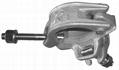 熱鍛扣件 48/76mm