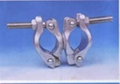 DROP FORGED SWIVEL CLAMP/COUPLER