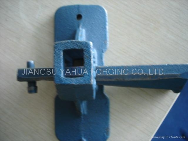 formwork clips malleable