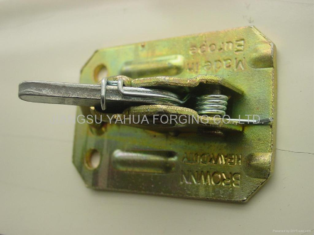 FORMWORK CLIPS