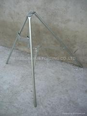 可調支撐用三角架