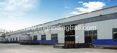 Zhangqiu Ruinian Casting and Forging Co., Ltd.