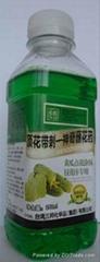 黃瓜蘸花藥
